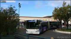 Irisbus Citélis  18 – Disneyland Paris n°71 - Photo of Coulommes
