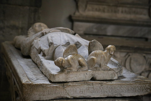 No cold feet at Cardinal's last resting place