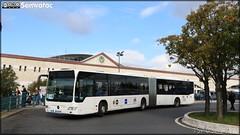 Mercedes-Benz Citaro G – Keolis VAS (Voyages Autocars Services) - Photo of Coulommes