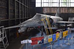 Dassault Mirage IVA '1 / AP'