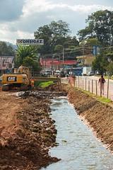 (2020.05.08) Canalização do Corrego Paim