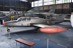 Morane-Saulnier MS.760 Paris IR 'No26'