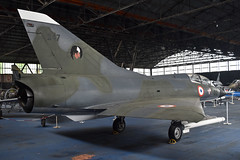 Dassault Mirage IIIB-RV '247 / DQ'