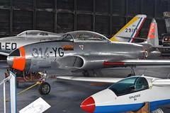 Lockheed T-33A-1-LO Shooting Star '18658 / 314-YG' (really 16524)