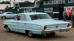 1964 Ford Custom 500