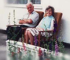Mum & Dad at home