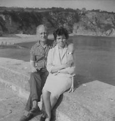 Mum & Dad in Charlestown