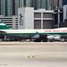 Cathay Pacific Cargo | Boeing 747-400F | VR-HUH | Hong Kong Kai Tak