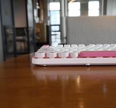ABKO WKMO1 Wireless Keyboard Mouse Combo Set