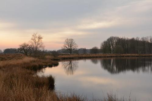 Brunstinger plassen, pareltjes in Drenthe