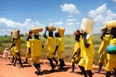 Prison Gang, Uganda