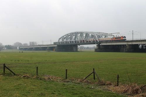 Westervoort, 13 april 2013