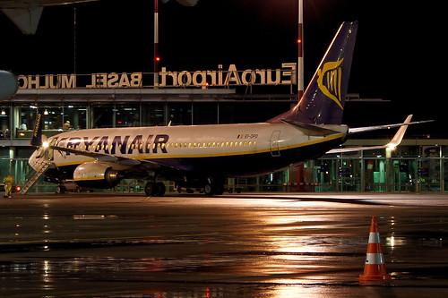 EI-DPO(cn 33612)Boeing 737-8AS(WL)Ryanair