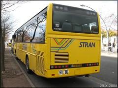 Irisbus Arès – STRAN (Société des TRansports de l'Agglomération Nazairienne) n°371