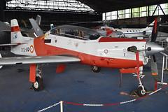 Embraer EMB.312F Tucano '498 / 312-UQ'