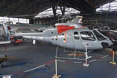 Aérospatiale AS355F1 Écureuil 2 '5318 / UF'