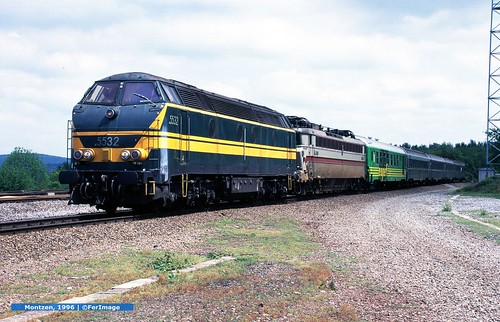 HLD 55  |  Ligne 39