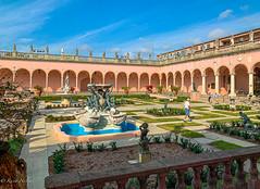Museum of Art Courtyard Sculpture_2020