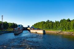 White Sea–Baltic Canal 72