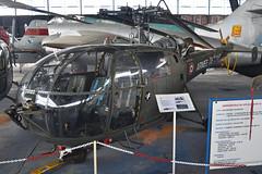 Sud SE.319B Alouette III '2029'