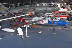 Fouga CM170 Magister '538'