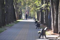 Парк Культуры и Отдыха - Калуга