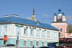Калуга - бильярдный клуб Frame на улице Пушкина