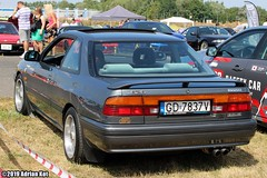 Mazda 626 GD Coupe