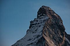 Matterhorn in perfect weather