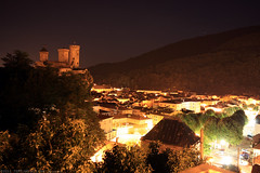 FR11 5797 Le Château de Foix. Foix, Ariège