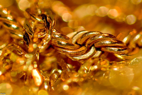 ... Gold ...