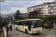 Irisbus Récréo – STADE (Société des Transports d'Annonay, Davézieux et Extensions) (Transdev) / Babuscolaire