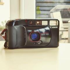 Canon Sure Shot Supreme