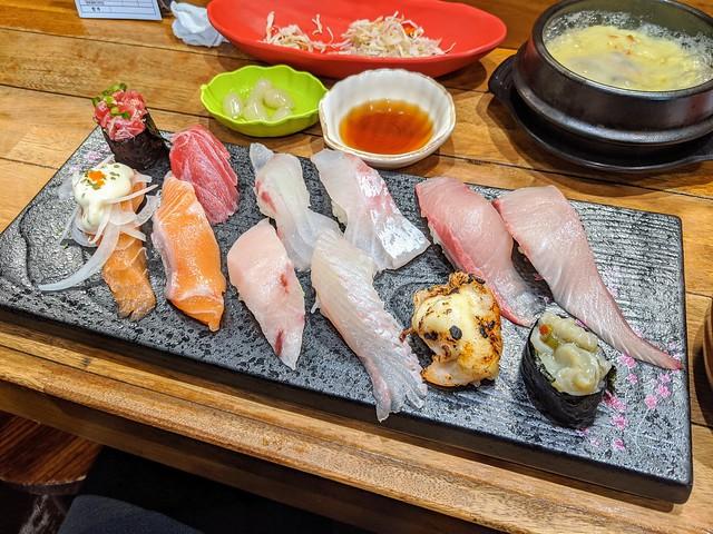 초밥 Sushi
