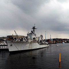 Göteborg, Västra Götaland, Sweden