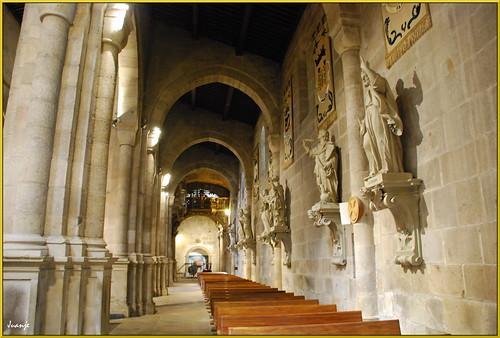 Catedral (Braga, Portugal, 25-9-2014)