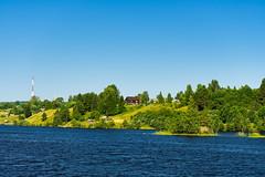 Svir River 46
