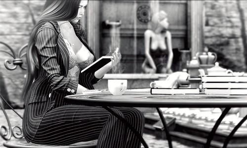 Au Café du Laps