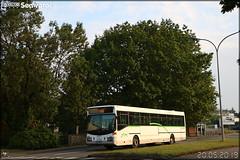 Mercedes-Benz O 405 – Transdev CTA (Compagnie des Transports de l'Atlantique) (STAO PL, Société des Transports par Autocars de l'Ouest – Pays de la Loire) n°7686 / TAN (Transports en commun de l'Agglomération Nantaise) n°7082