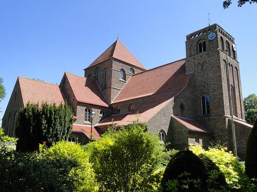 Church of Achterveld