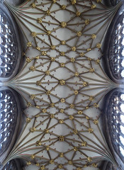Bristol - St Mary Redcliffe