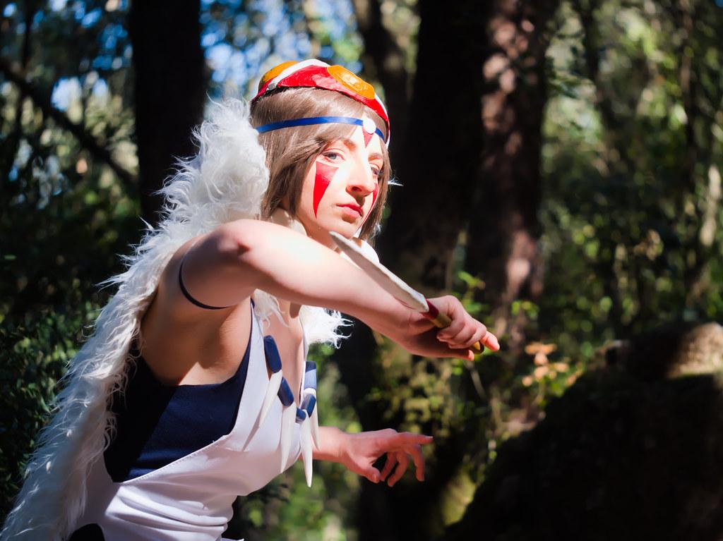 related image - Shooting Princesse Mononoke - Le Muy -2020-03-15- P2111552