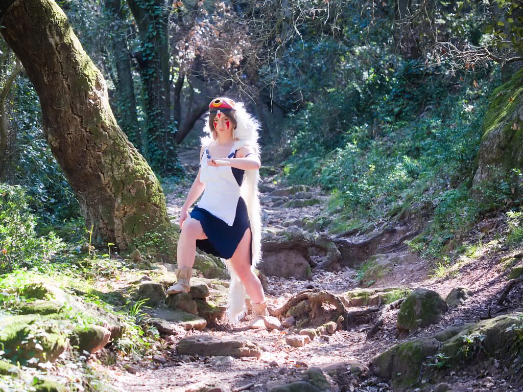 related image - Shooting Princesse Mononoke - Le Muy -2020-03-15- P2111538