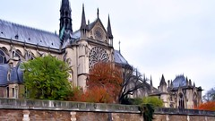 Notre-Dame from the Rive gauche (9)