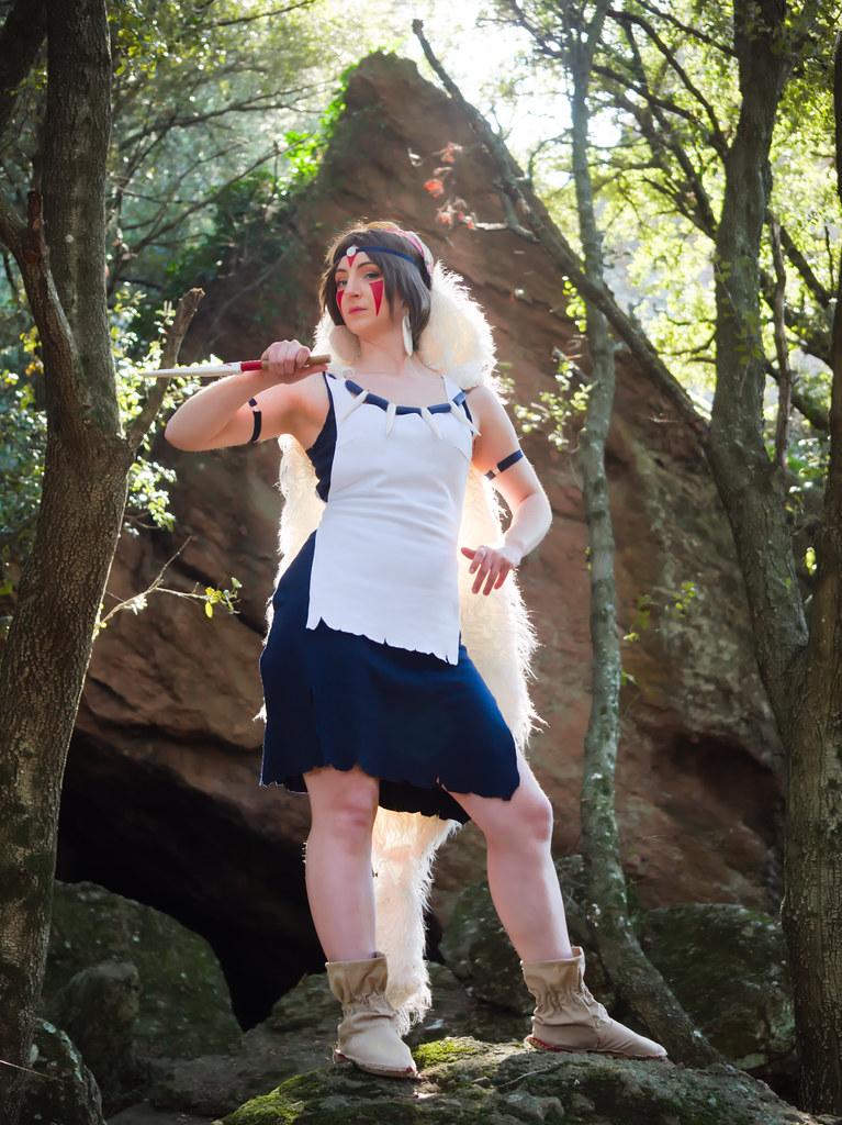 related image - Shooting Princesse Mononoke - Le Muy -2020-03-15- P2111650