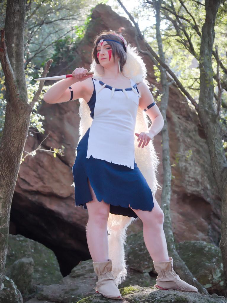 related image - Shooting Princesse Mononoke - Le Muy -2020-03-15- P2111647