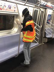 Subway Closure Night 6 – Jamaica Center-Parsons / Archer