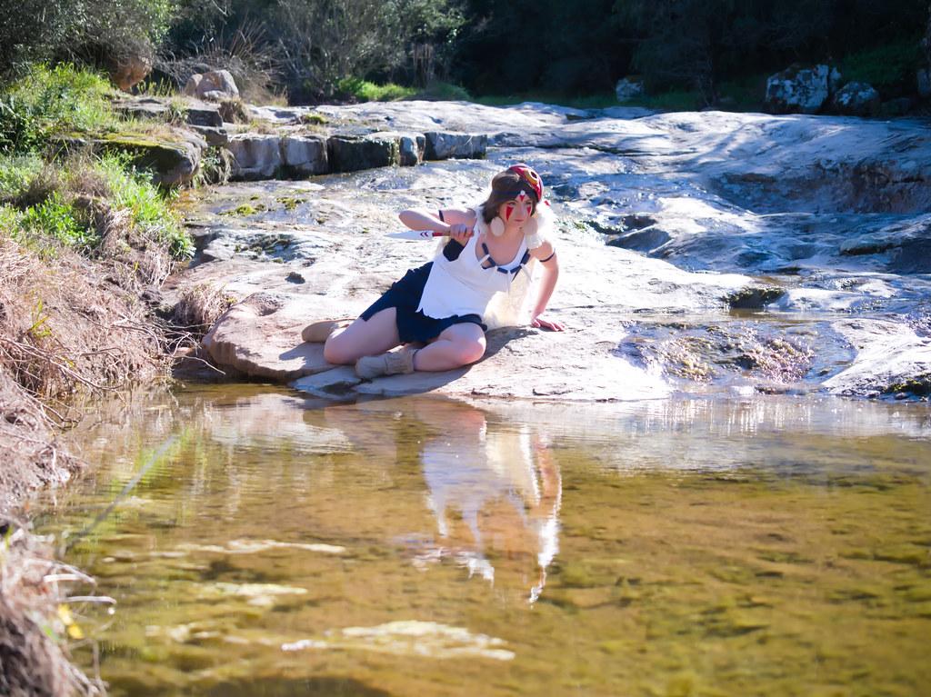 related image - Shooting Princesse Mononoke - Le Muy -2020-03-15- P2111691