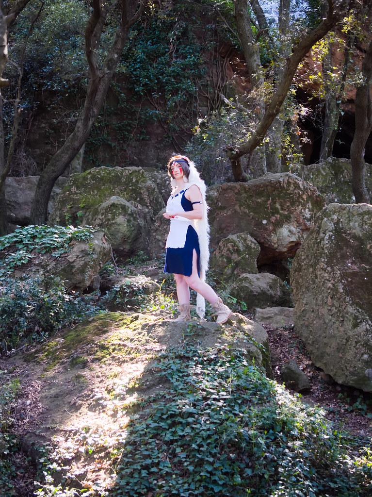 related image - Shooting Princesse Mononoke - Le Muy -2020-03-15- P2111619