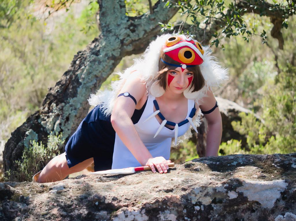 related image - Shooting Princesse Mononoke - Le Muy -2020-03-15- P2111460